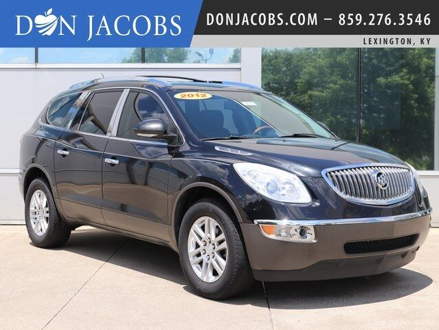 2012 Buick Enclave Convenience Group Lexington KY
