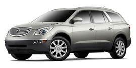 2012_Buick_Enclave_Convenience_ Phoenix AZ