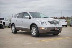 2012_Buick_Enclave_FWD 4DR LEATHER_ Wichita Falls TX