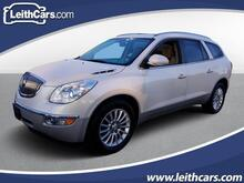2012_Buick_Enclave_FWD 4dr Leather_ Cary NC