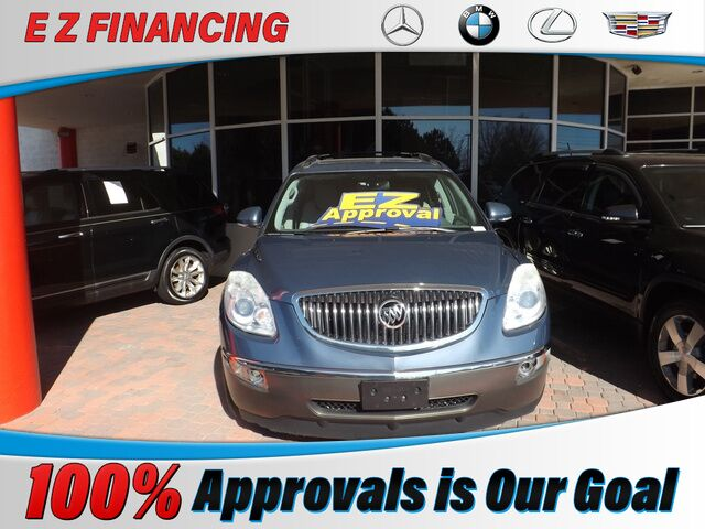2012 Buick Enclave LEATHER College Park GA