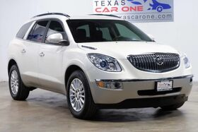 2012_Buick_Enclave_LEATHER SEATS HEATED SEATS BLUETOOTH POWER LIFTGATE REAR PARKING SENSORS_ Carrollton TX