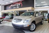 2012 Buick Enclave Leather - AWD, Heated Seats, Backup Camera