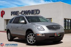 2012_Buick_Enclave_Leather_ Wichita Falls TX