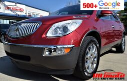 2012_Buick_Enclave_Leather 4dr Crossover_ Saint Augustine FL