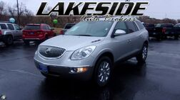 2012_Buick_Enclave_Leather AWD_ Colorado Springs CO