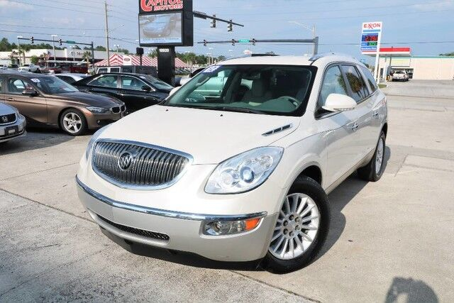 enclave miami buick fwd pre sport used in utility leather inventory owned