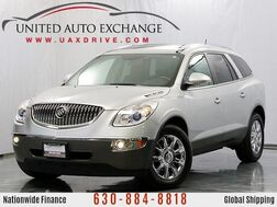 2012_Buick_Enclave_Leather_ Addison IL
