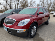 2012 Buick Enclave Leather Alexandria MN