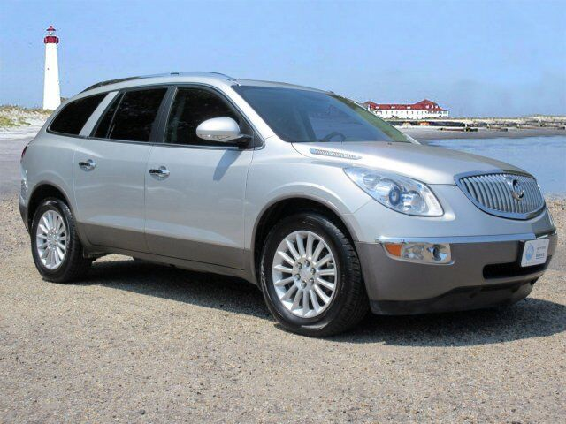2012 Buick Enclave Leather South Jersey NJ
