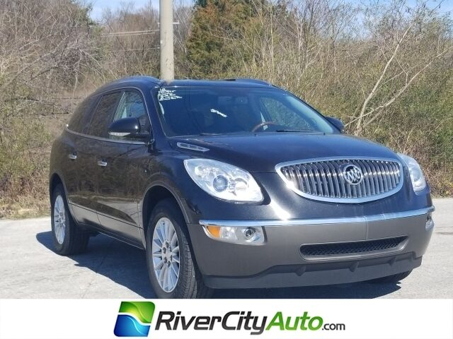 2012 Buick Enclave Leather Chattanooga TN