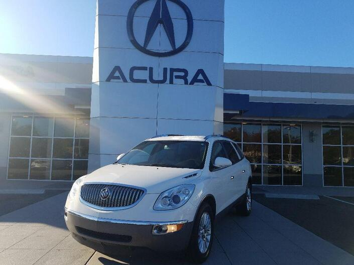 2012 Buick Enclave Leather Columbia SC