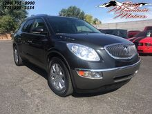2012_Buick_Enclave_Leather_ Elko NV