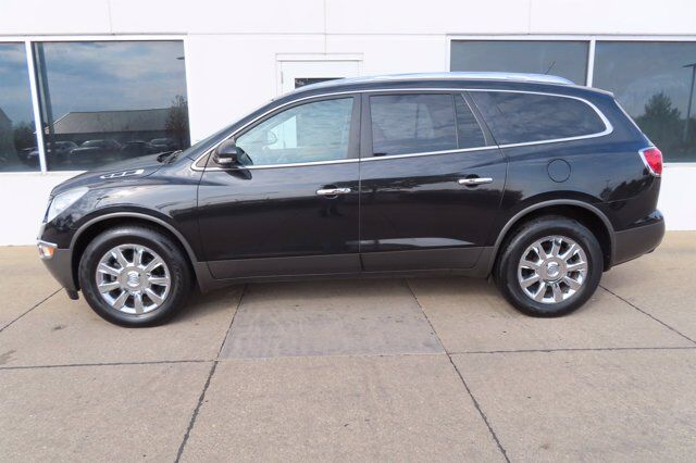 2012 Buick Enclave Leather FWD Moline IL