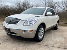 2012_Buick_Enclave_Leather FWD_ Terrell TX