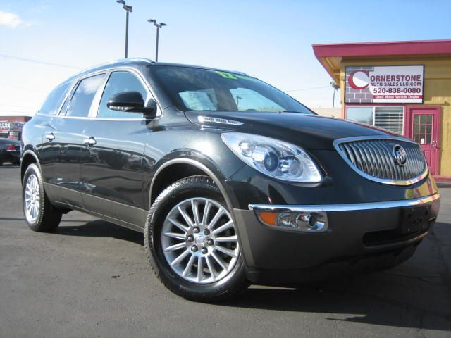 2012 Buick Enclave Leather FWD Tucson AZ
