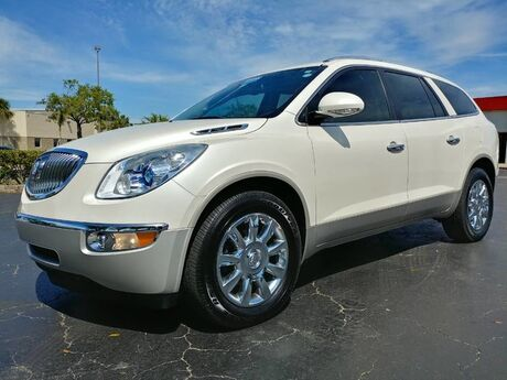 2012 Buick Enclave Leather Fort Myers FL