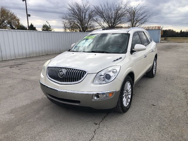 2012 Buick Enclave Leather Gainesville TX