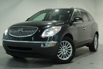 Buick Enclave Leather Group 2012