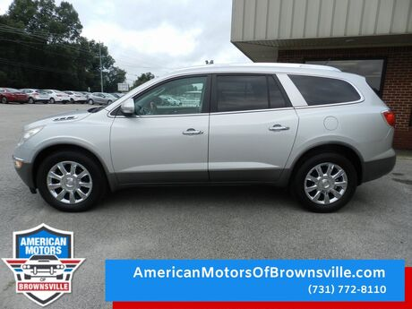 2012 Buick Enclave Leather Group Brownsville TN
