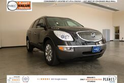 2012 Buick Enclave Leather Group Golden CO