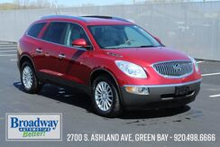 2012_Buick_Enclave_Leather Group_ Green Bay WI