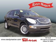 2012_Buick_Enclave_Leather Group_ Hickory NC