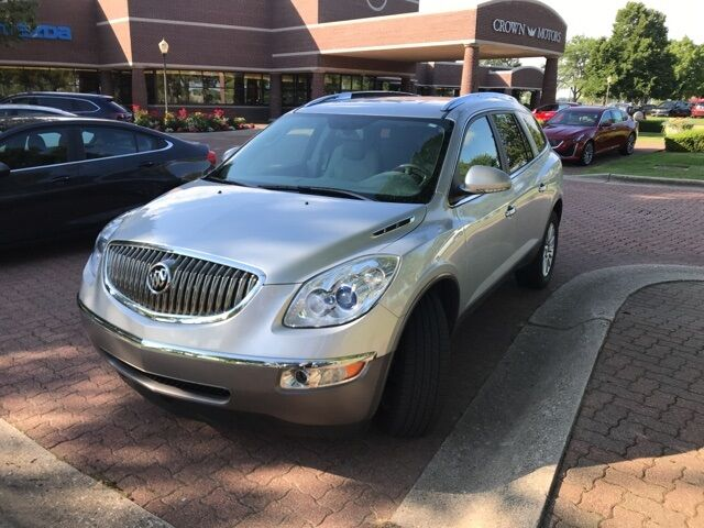 2012 Buick Enclave Leather Group Holland MI