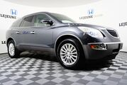 2012 Buick Enclave Leather Group Jacksonville NC