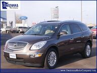 2012 Buick Enclave Leather Group Owatonna MN