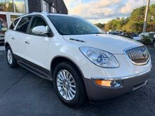 2012_Buick_Enclave_Leather Group_ Raleigh NC