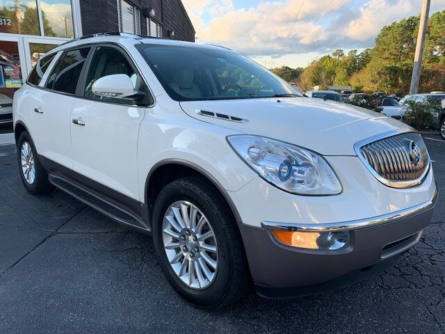 2012 Buick Enclave Leather Group Raleigh NC