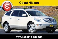 2012_Buick_Enclave_Leather Group_ San Luis Obispo CA