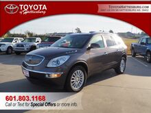 2012_Buick_Enclave_Leather_ Hattiesburg MS