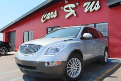 2012_Buick_Enclave_Leather_ Indianapolis IN