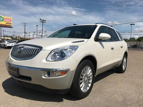 2012_Buick_Enclave_Leather_ Killeen TX