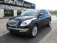 2012_Buick_Enclave_Leather_ Murray UT
