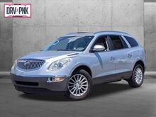 2012_Buick_Enclave_Leather_ Pompano Beach FL
