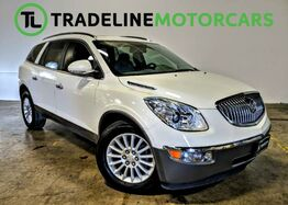 2012_Buick_Enclave_Leather REAR VIEW CAMERA, SUNROOF, BLUETOOTH AND MUCH MORE!!!_ CARROLLTON TX
