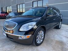 2012_Buick_Enclave_Leather_ San Antonio TX