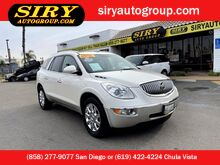 2012_Buick_Enclave_Leather_ San Diego CA
