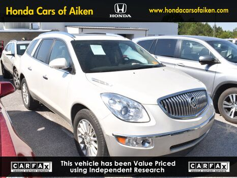 2012_Buick_Enclave_Leather_ Aiken SC