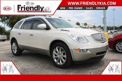 2012_Buick_Enclave_Premium Group_ New Port Richey FL