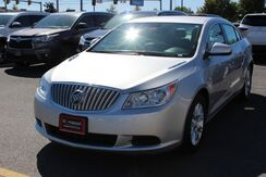2012_Buick_LaCrosse_Base_ Brewer ME