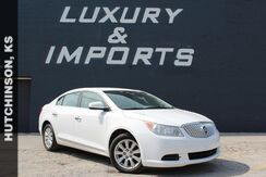 2012_Buick_LaCrosse_Convenience Group_ Leavenworth KS