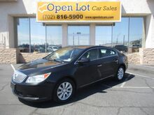2012_Buick_LaCrosse_Convenience Package_ Las Vegas NV