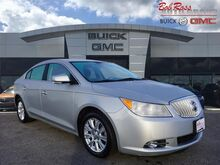 2012_Buick_LaCrosse_Leather_ Centerville OH