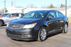 2012_Buick_LaCrosse_Leather_ Fort Wayne Auburn and Kendallville IN