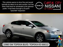 2012_Buick_LaCrosse_Leather Group_ Topeka KS