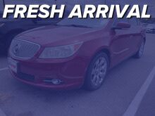 2012_Buick_LaCrosse_Premium 2_ Weslaco TX